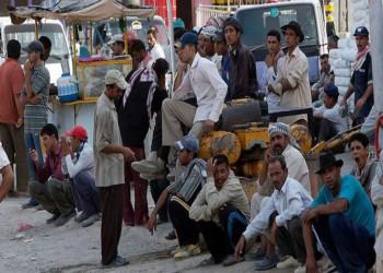 مصر.. ارتفاع البطالة إلى 9.2% بسبب كورونا