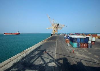 اليمن.. قوات سعودية تمنع سفينة إماراتية من دخول سقطرى