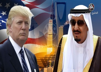 أمريكا والسعودية.. علاقة متأرجحة بين المال والأمن