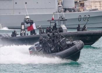 البحرية القطرية.. قوة صاعدة فوق مياه الخليج