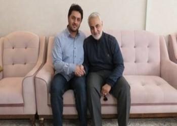 مقتل قيادي بارز بالحرس الثوري الإيراني في سوريا