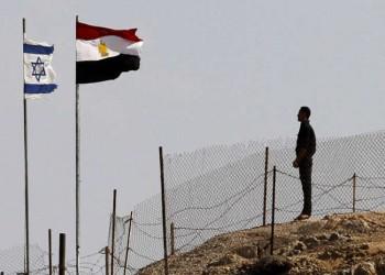 رد منضبط.. تقدير إسرائيلي لموقف مصر من ضم أراضي الضفة