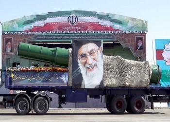 الهدف الحقيقي وراء مساعي أمريكا لتجديد حظر السلاح على إيران