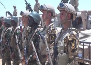 الجيش المصري يعلن مقتل 13 مسلحا في سيناء