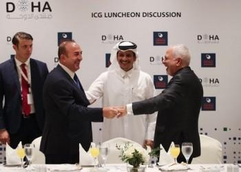 كيف أثر كورونا على العلاقات بين قطر وتركيا وإيران؟