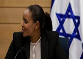 لأول مرة.. تعيين وزيرة من أصل إثيوبي في إسرائيل