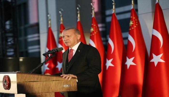 أردوغان يهاتف رئيس الوزراء العراقي الجديد ويعرض الدعم