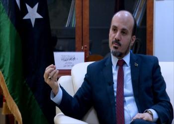 عضو بالمجلس الرئاسي الليبي يطالب بقطع العلاقات مع الإمارات