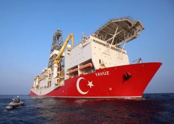 الاتحاد الأوروبي يدين تنقيب تركيا عن النفط قبالة سواحل قبرص
