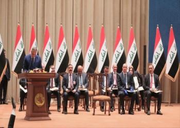 ستراتفور: مهمة ضخمة تنتظر الحكومة العراقية الجديدة