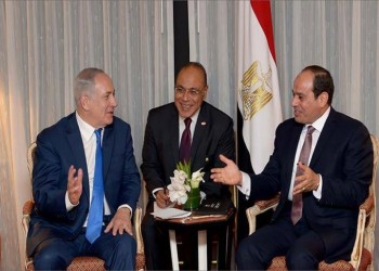معهد إسرائيلي: خطط ضم الضفة تهدد العلاقات مع مصر