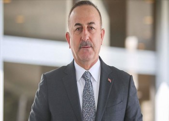 جاويش أوغلو: 135 دولة تطلب من تركيا التزود بمستلزمات طبية