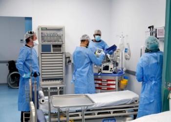 قطر تمنح 18 دولة مساعدات طبيبة لمكافحة كورونا