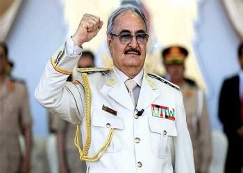 ليبيا بين القانون الدولي و«الوصاية الانقلابية»