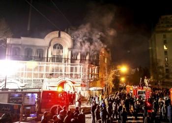 مسؤول إيراني كبير يدعو بلاده لدفع تعويضات للسعودية وبريطانيا