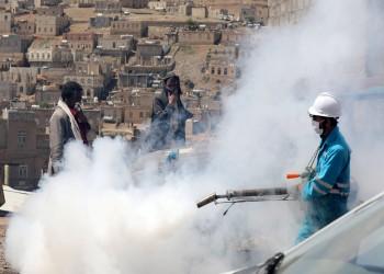 16 إصابة بكورونا و3 وفيات جديدة جنوبي اليمن