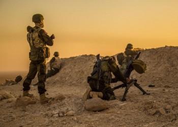 الناتو يعرب عن قلقه بسبب المرتزقة الروس الداعمين لحفتر في ليبيا