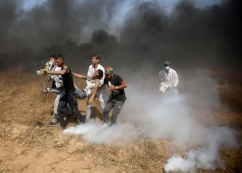 بومبيو يحذر الجنائية الدولية من التحقيق مع إسرائيل في جرائمها