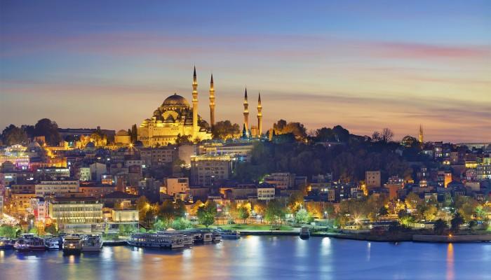 السياحة الداخلية تعود لتركيا 28 مايو