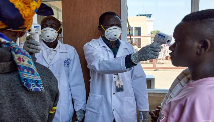 325 إصابة جديدة بكورونا في السودان.. والإجمالي يصبح 2289