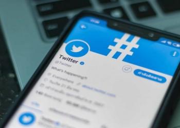تويتر يلغي حسابات شاركت في الحملة السعودية لشائعة انقلاب قطر