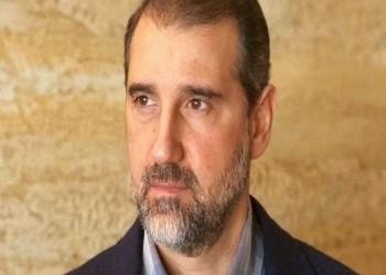 رامي مخلوف: انهيار سيريتل يعني انهيار الاقتصاد السوري (فيديو)