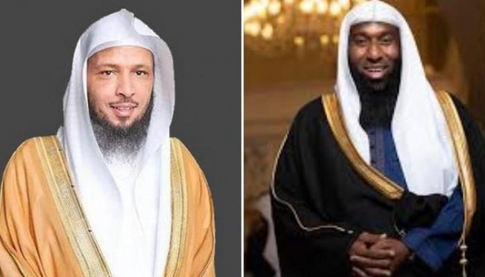 السعودية تمنع سعد العتيق وبدر المشاري من الظهور الإعلامي