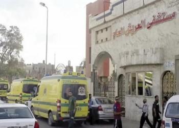 أنباء عن مقتل 3 مدنيين في هجوم مسلح بشمال سيناء