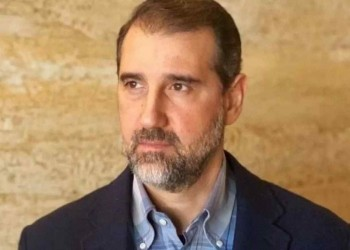مخلوف يكذب النظام السوري: دفعت المطلوب مني