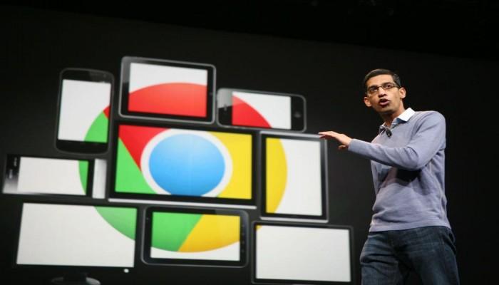 تحديث من جوجل كروم يحمي بطاريتك من الاستنزاف
