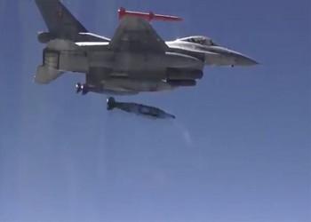 تركيا تنجح في اختبار رؤوس صواريخ تحدد الأهداف بالليزر