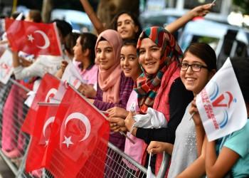 تركيا أكثر الشعوب الأوروبية شبابا