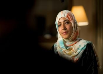 أكاديمي بريطاني: حملة سعودية ممنهجة ضد توكل كرمان
