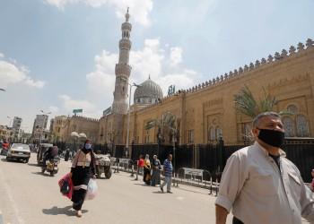 مصر تستعد لفرض استخدام الكمامة وتغريم المخالفين