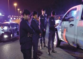 ضبط فتاتين بالكويت زعمتا كسر الحظر بحماية أصحاب نفوذ