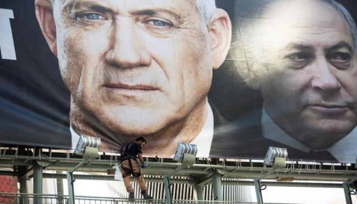 حكومة نتنياهو غانتس وفصل جديد في تاريخ الحظيرة الصهيونية