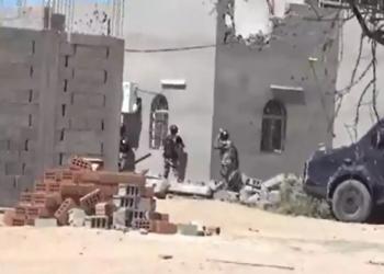 الخليج للحقوق: بن سلمان ينتهك القانون الدولي بتهجير الحويطات