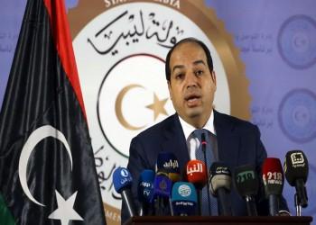 الوفاق الليبية تسعى لتكتلات حليفة وتؤكد عدم وجود علاقات مع الإمارات