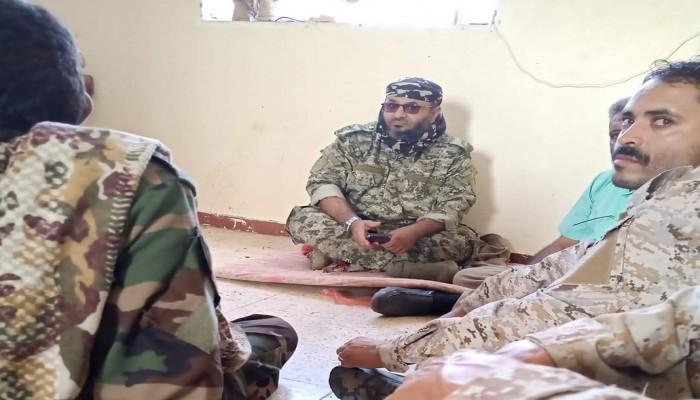 اليمن.. وفاة قائد لواء صاعقة بالمجلس الانتقالي الجنوبي
