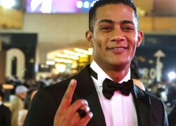صدام حسين يضع الممثلالمصري محمد رمضانفي مأزق مع الكويت