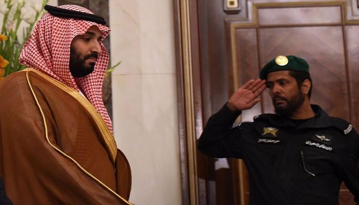 الأمراء المعتقلون.. أحدث أوراق الضغط الأمريكي على السعودية