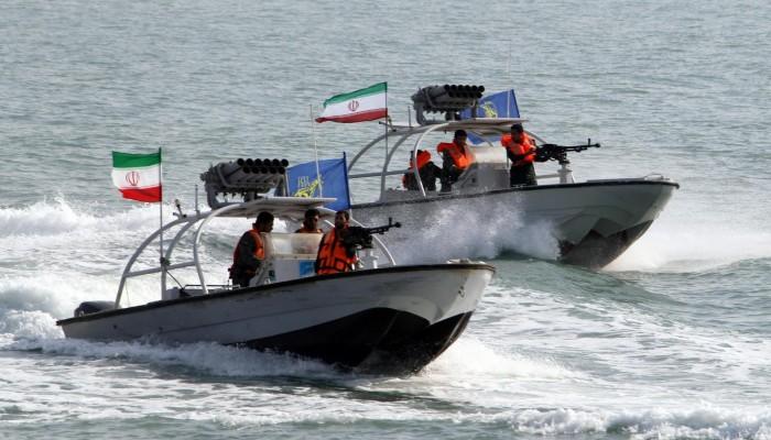 مسؤول عسكري: البحرية الإيرانية ستواصل أنشطتها في الخليج