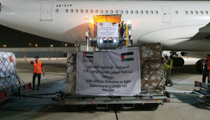 و.س.جورنال: هبوط طائرة إماراتية في إسرائيل لحظة فارقة