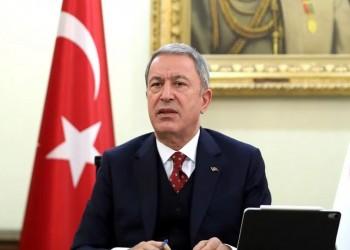 تركيا: تدريباتنا لقوات الوفاق غيرت التوازنات في ليبيا