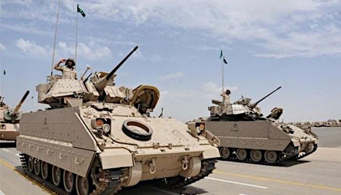 الجانب المظلم من عسكرة المجتمعات الخليجية