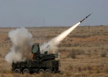 قوات الوفاق الليبية تدمر سادس منظومة دفاعية روسية
