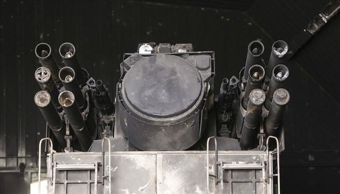 أمام مجلس الأمن.. إسرائيل تتهم إيران بإرسال أسلحة لحفتر