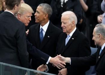 بالتنسيق مع أوكرانيا.. ترامب يبدأ هجمة مضادة ضد جو بايدن ويفجر مفاجآت