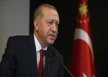 أردوغان يؤكد لعباس دعمه قرارات مواجهة مخطط الضم الإسرائيلي