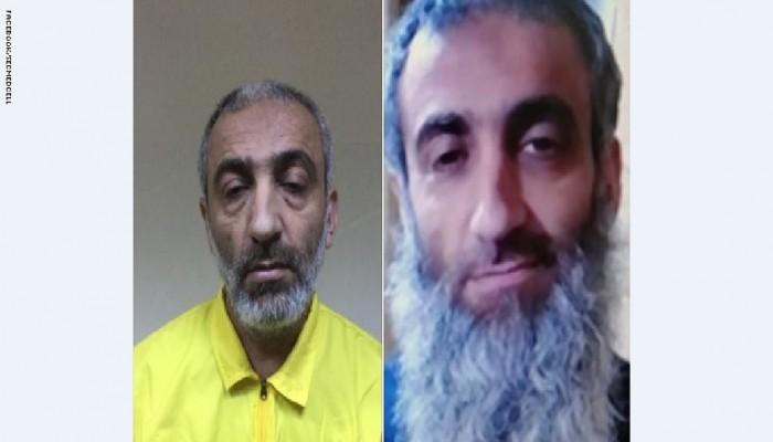15 معلومة عن قيادي تنظيم الدولة عبدالناصر قرداش المعتقل بالعراق